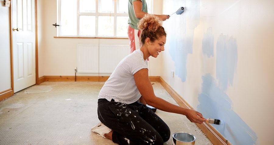 Indianapolis Drywall & Painting 317-269-7319
