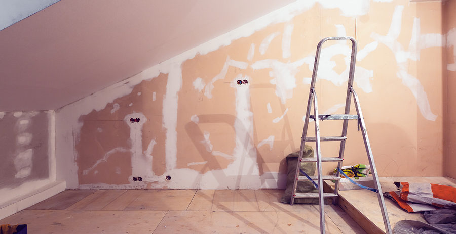 Indianapolis Drywall & Painting Contractors